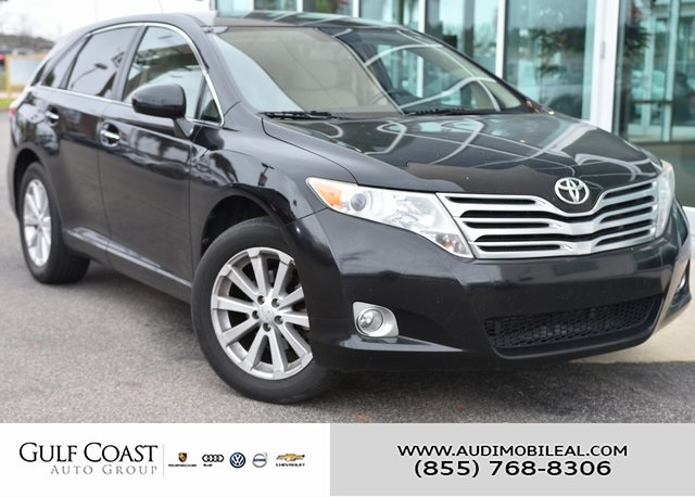 Pre-Owned 2010 Toyota Venza Base