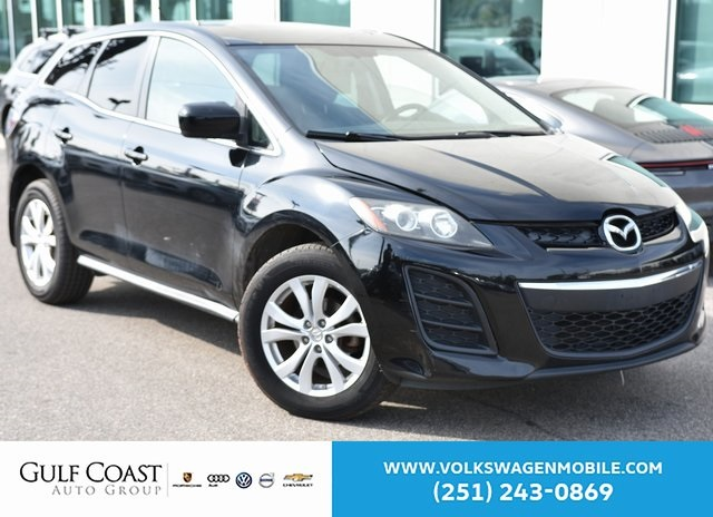 Pre-Owned 2010 Mazda CX-7 s Touring
