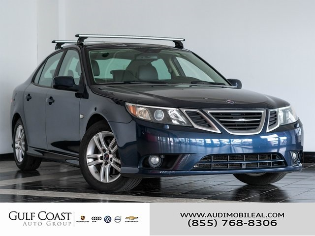 Pre-Owned 2011 Saab 9-3 Base