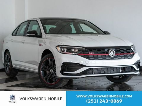 New 2019 Volkswagen Jetta GLI GLI 2.0T 35th Anniversary Edition
