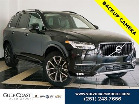 Pre-Owned 2018 Volvo XC90 T5 Momentum 5P